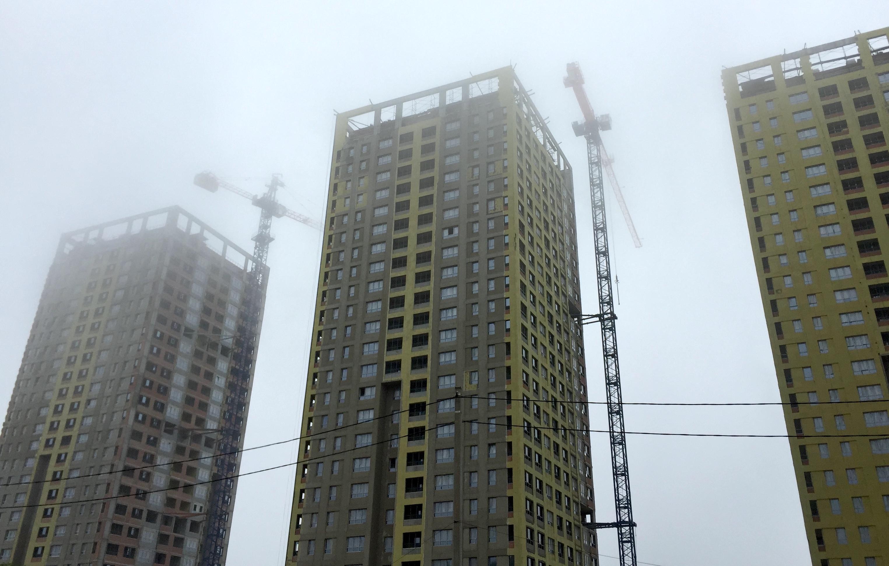 Каменный ручей - Екатеринбург